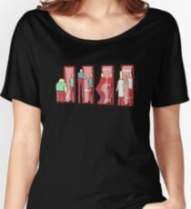 humor Women's Relaxed Fit T-Shirt