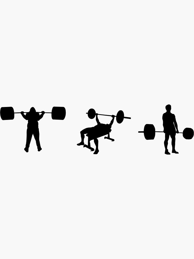 Levantamiento de pesas de jhguitars