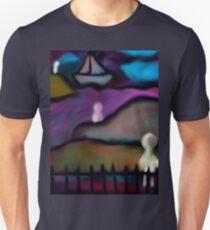 open land  Unisex T-Shirt