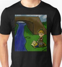 sad truth of children being homeless  Unisex T-Shirt