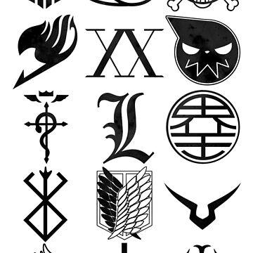 Anim_Logos_Black by Yari27