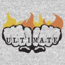 Ultimate (Frisbee) by D & M MORGAN