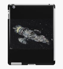 Firefly Serenity Space Ship! iPad Case/Skin
