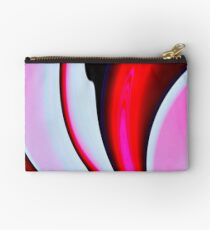 Abstract Fractal Colorways 02BPk Studio Pouch