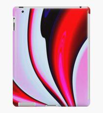 Abstract Fractal Colorways 02BPk iPad Case/Skin