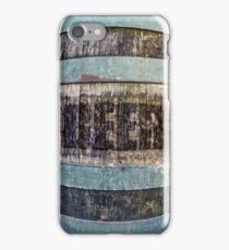 Beer Barrel iPhone Case/Skin