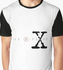 X files Graphic T-Shirt