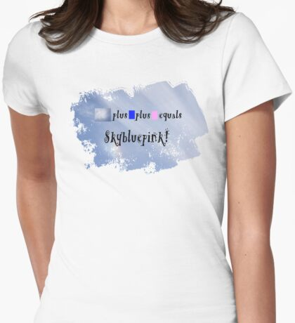 Skybluepink T-Shirt