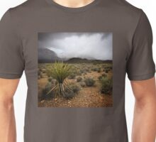 Desert Winter Unisex T-Shirt