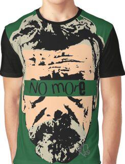 The War Pop Graphic T-Shirt