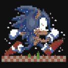 Super Sonic Maker by Punksthetic