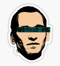 The 9th Pop Sticker