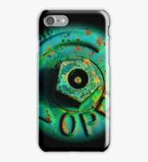 Open iPhone Case/Skin