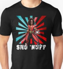 The Last Dragon SHO 'NUFF Unisex T-Shirt