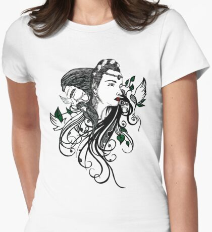 King and Queen of the Elves T-Shirt