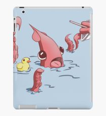 Baby Kraken iPad Case/Skin