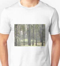 Misty September Morning T-Shirt