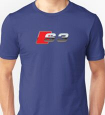 Audi S3 Design T-Shirt