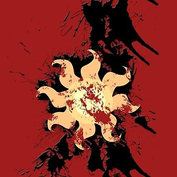 Celestia's Splatter Mark (MLP:FiM) by cerulean-prints
