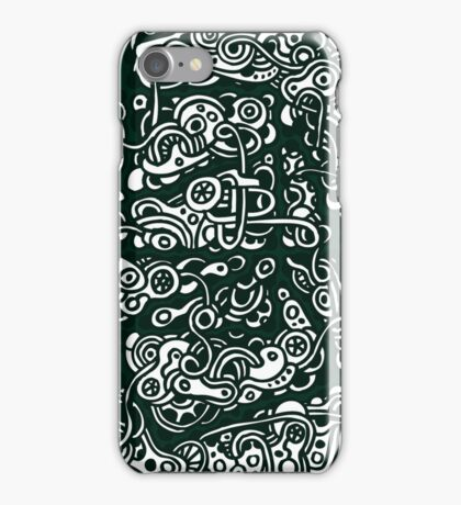 Technology iPhone Case/Skin