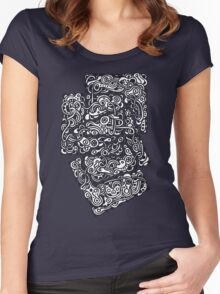 Technology Women's Fitted Scoop T-Shirt
