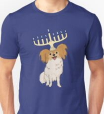 Jew Dog Unisex T-Shirt