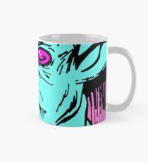 The Blue Goat Special Edition Mug