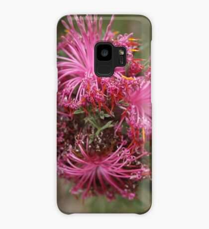 Isopogon formosus Case/Skin for Samsung Galaxy