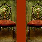 The Mirror Chair by Scott Mitchell