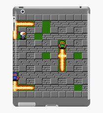 Bomberman Board iPad Case/Skin