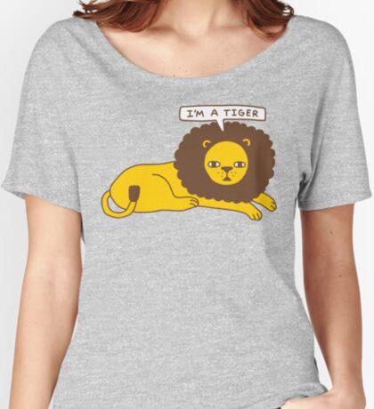 Lyin' Relaxed Fit T-Shirt