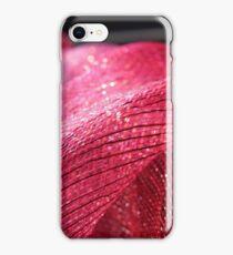 Ribbon iPhone Case/Skin