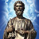 Saint Peter Christianity Religion Heaven by Gotcha29