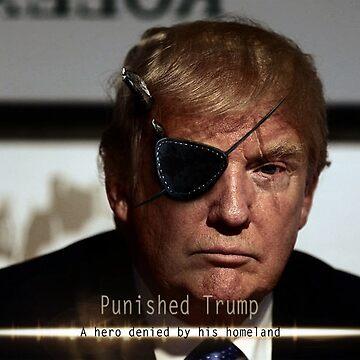 Punished Trump by Derp234