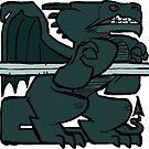 Dragonslayer by TastesLikeAnya