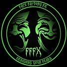 Face Factory FX by Joey Titman