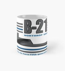 B 21 Mug