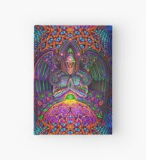 The God Source Hardcover Journal
