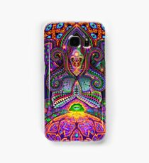 The God Source Samsung Galaxy Case/Skin