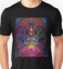 The God Source Unisex T-Shirt