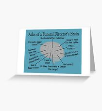 Funeral Director Quotes Stationery Redbubble