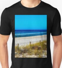 """Alabama The Beautiful"" Unisex T-Shirt"
