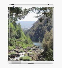 Launceston Gorge iPad Case/Skin