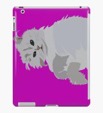 Tricia iPad Case/Skin