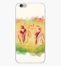 Tallahassee;  iPhone Case