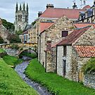 Helmsley by Colin Metcalf
