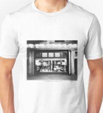 Cars 017 Unisex T-Shirt