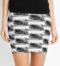 Cars 016 Mini Skirt