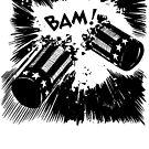 BAM!  by Megatrip