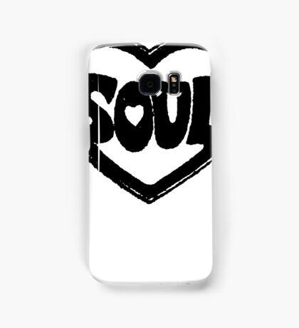 SOUL v.1  Samsung Galaxy Case/Skin